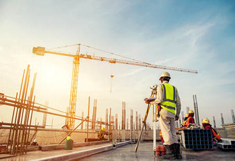 List of Top 10 Construction Companies in India 2019 - Nkg
