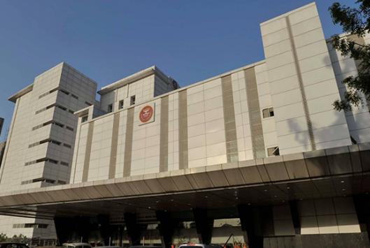 ESIC Hospital Noida