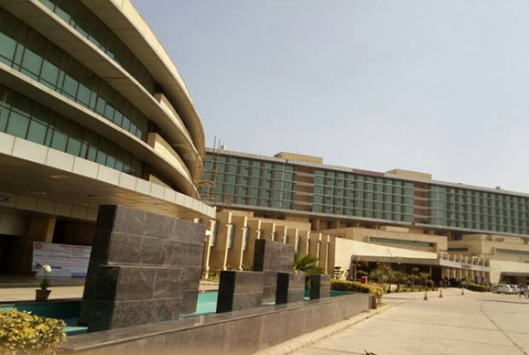 ESIC Hospital Housing and Medical College Faridabad