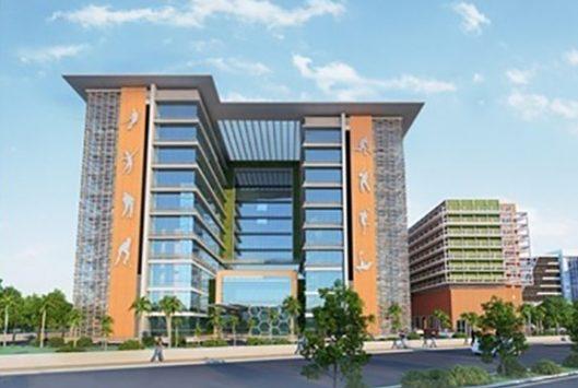 Redevelopment of Kidwai Nagar – Residential