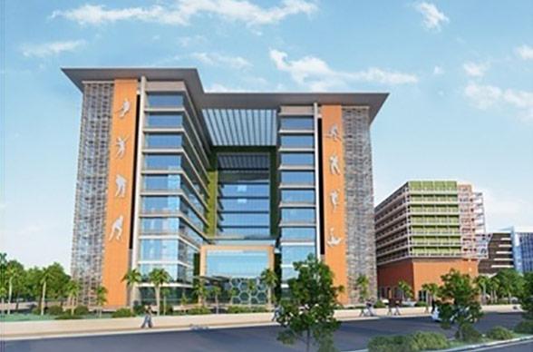 Redevelopment of Kidwai Nagar - Residential